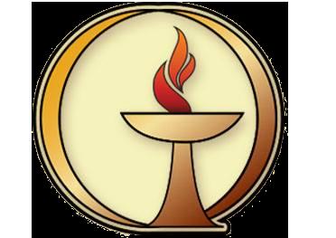 UU Utica Chalice symbol