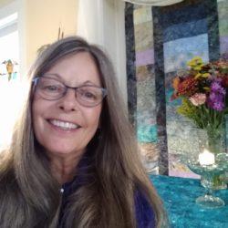 Reverend Lori Staubitz